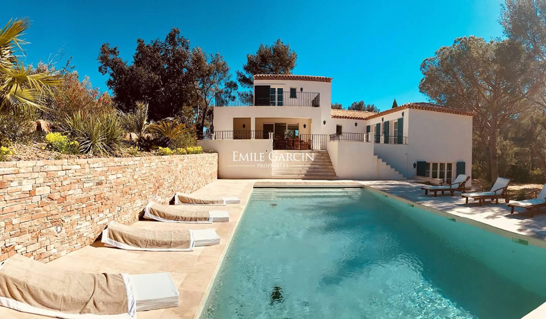 Villa avec piscine Bormes-les-Mimosas