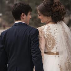 Wedding photographer Isam Khadzh-Ekhya (balkardinec). Photo of 08.03.2017