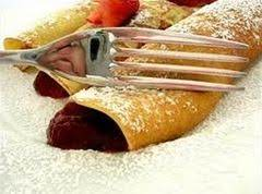 French Pancakes Recipe