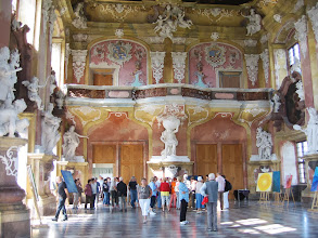 Photo: Sala Książęca