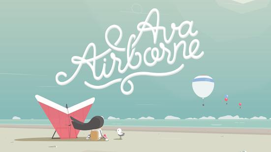 Ava Airborne 2