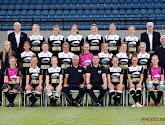 """Aangename kennismaking in de Super League, Eendracht Aalst: """"Ze verdienen hun plaats"""""""