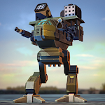 Robots.io Icon