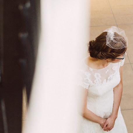 Wedding photographer Carly Woodland (cgphoto). Photo of 11.01.2016