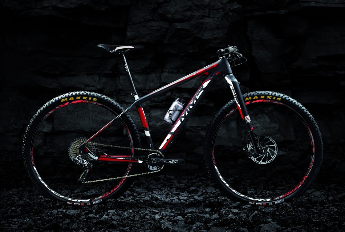 Las 10 mejores bicis del mundial de mountain bike 2016