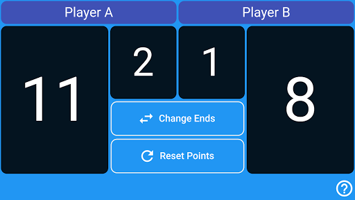 Table Tennis Scoreboard 2.0.1 Windows u7528 2