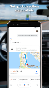Google Assistant – Get things done, hands-free 5