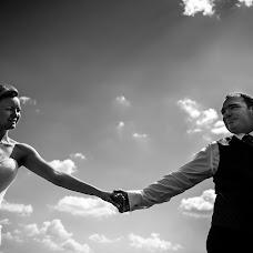 Wedding photographer Márton Botond (martonbotond). Photo of 21.07.2014