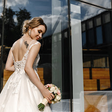 Wedding photographer Mariya Kharlamova (MaryHarlamova). Photo of 20.08.2018
