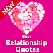 Best Relationship Quotes icon