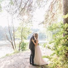 Hochzeitsfotograf Alina Danilova (Alina). Foto vom 17.10.2018