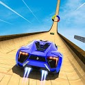 GT Racing Car Stunts icon