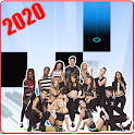 Now United Piano Tiles 2020 icon
