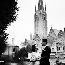 Wedding photographer Olivier Depaep (olivierdepaep). Photo of 03.02.2018