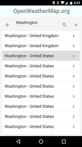 免費下載天氣APP|Open Weather app開箱文|APP開箱王