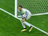Manuel Neuer n'est pas satisfait de la fuite d'informations sur ses négociations de contrat
