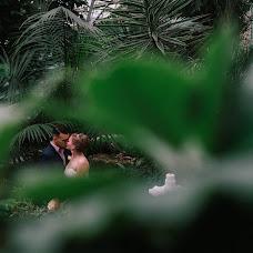 Wedding photographer Katya Blik (Knopkina). Photo of 20.11.2015