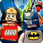 LEGO® DC onaMandla Micros - khulula Batman ™ racing game icon