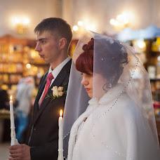 Wedding photographer Vladimir Komarov (komarov). Photo of 10.07.2014