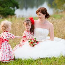 Wedding photographer Aleksandr Lipatov (Lipatov). Photo of 14.05.2017