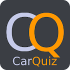 Car Quiz - recognize cars quiz icon