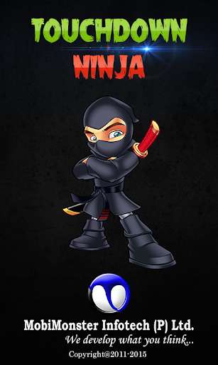 Touchdown Ninja