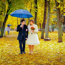 Wedding photographer Galina Krupoderova (hitro4ka). Photo of 25.10.2017