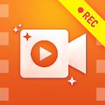 Screen Recorder With Facecam & Audio, Video Editor 1.1.5