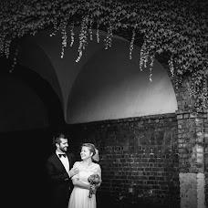 Wedding photographer Magia Obrazu (magiaobrazu). Photo of 01.04.2016