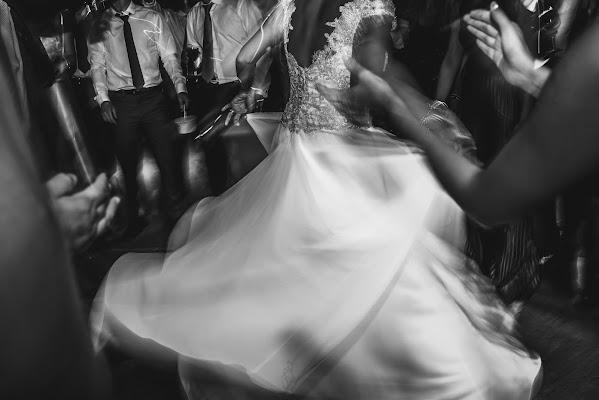 Fotógrafo de bodas Alvaro Tejeda (tejeda). Foto del 30.03.2017