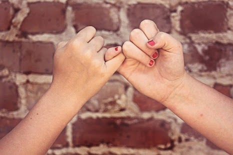 Promise Day GIF - valentine day gif - náhled