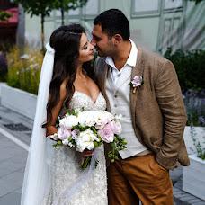 Wedding photographer Maks Averyanov (maxaveryanov). Photo of 27.07.2017