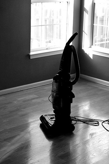 6 Tips To Clean Your New Home Before Moving In