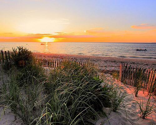 Photo: Cape Cod
