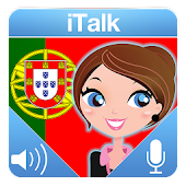 iTalk Portugees