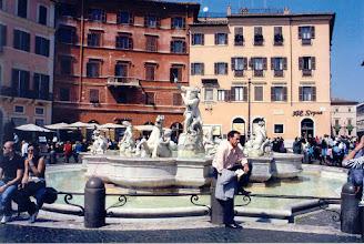 Photo: #003-Piazza Navona.