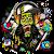 Rock Skull Graffiti Theme file APK Free for PC, smart TV Download