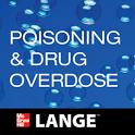 Poisoning and Drug Overdose icon