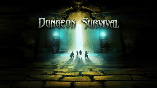 Dungeon Survival screenshots 1