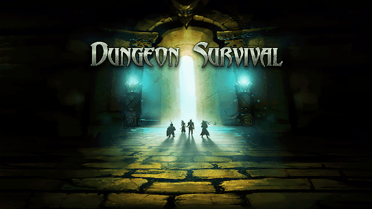 Dungeon Survival – Endless maze 1.43 APK + MOD Download 1