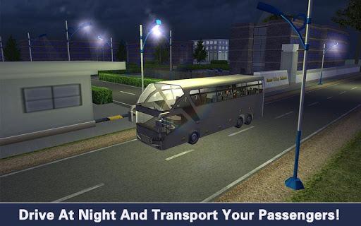Fantastic City Bus Parker 3 1.4 screenshots 2