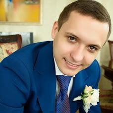 Wedding photographer Elena Kuzmenko (KLENA). Photo of 09.02.2017