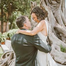 Wedding photographer Veronika Radkevich (fashion4artphoto). Photo of 04.11.2019