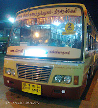 Photo: TN 74 N 1657 FRONT VIEW