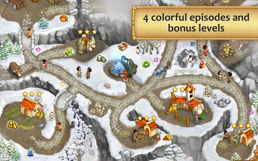 Island Tribe 3 screenshot 7