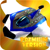 Galaxy Kart Space Race Premium