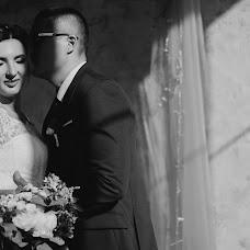 Wedding photographer Aleksandra Zhuzhakina (auzhakina51). Photo of 11.06.2018