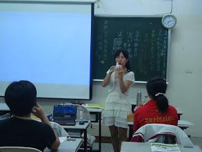 Photo: 20110930頭份(五)陶笛魔法師003