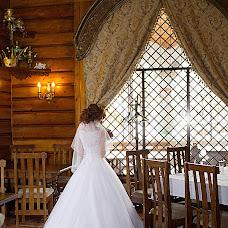 Wedding photographer Yuliya Kubanova (Kubanova). Photo of 12.03.2017