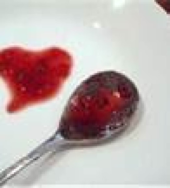 Sweet And Sour Plumsauce Recipe